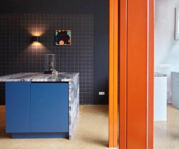 (springers) interiors Bert & Dori 5